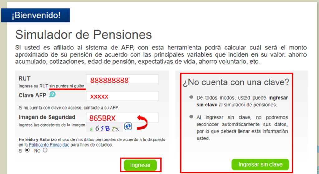 Fecha de Pago de Pensión