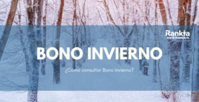 Fecha de Pago del Bono Invierno