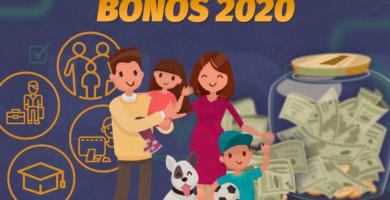 Bono Control Niño Sano