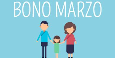 Fecha de Pago del Bono Marzo